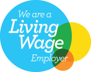 Inter Scientific Accredited Living Wage Employer